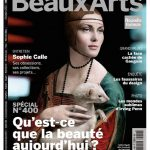 Beaux Arts Magazine N°400 - Octobre 2017