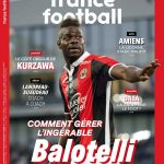 France Football N°3726 Du 3 Octobre 2017