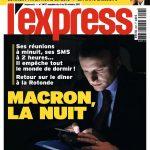L'Express N°3457 Du 4 au 10 Octobre 2017