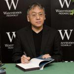 Collection des livres de Kazuo Ishiguro - 5 prix Nobel de littérature 2017)