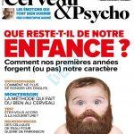 Cerveau et Psycho N°93 - Novembre 2017