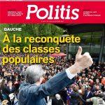 Politis N°1474 Du 19 Octobre 2017
