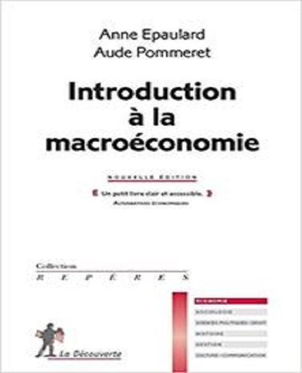 Introduction à la macroéconomie