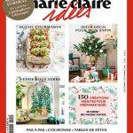 Marie Claire Idées N°123 - Novembre-Décembre 2017