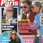 Ici Paris N°3773 Du 25 Octobre 2017