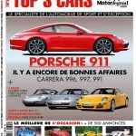 Top's Cars Magazine N°609 - Novembre 2017