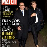 Paris Match N°3571 Du 26 Octobre 2017