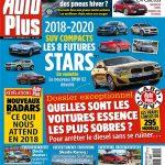 Auto Plus N°1521 Du 27 Octobre 2017