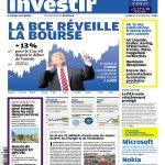 Investir N°2286 Du 28 Octobre 2017
