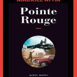 Pointe rouge - Maurice Attia