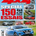 4x4 Magazine Hors Série N°27 - Edition 2017