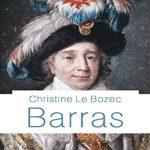 Barras - Christine Le Bozec (2016)