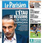 Le Parisien Du Lundi 30 Octobre 2017