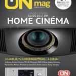 ON Magazine - Guide Home Cinéma 2017