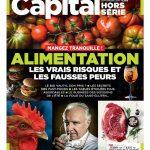 Capital Hors Série N°42 - Septembre 2017