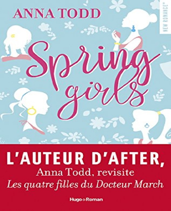 Spring girls – Anna Todd (2017)