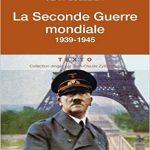 Jean Quellien - La seconde guerre mondial. 1939-1945 (2017)