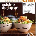 Collectif - Cuisine du Japon