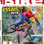 Bike N°164 - Décembre 2017-Janvier 2018