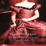 Sarah MacLean - Les sœurs Talbot (2018)