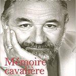 Mémoire cavalière - Antoine De MEAUX