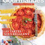 Campagne Gourmande N°6 - Juillet-Aout 2016