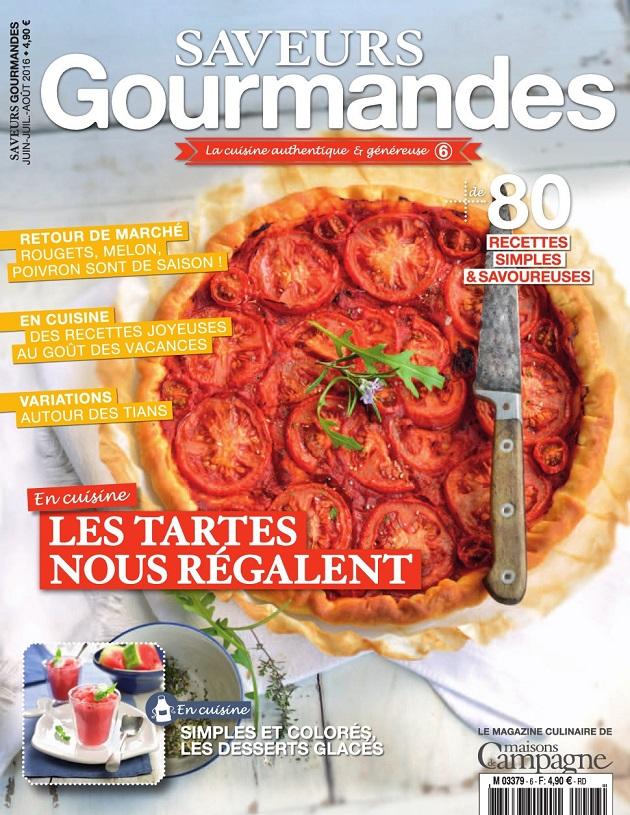 Campagne Gourmande N°6