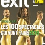 Exit N°36 - Janvier 2016