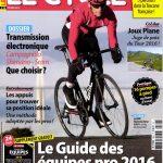 Le Cycle N°468 - Février 2016