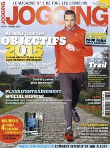 Jogging International N°364 - Février 2015