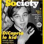 Society N°25 Du 19 Février au 3 Mars 2016