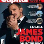 Capital Hors Série N°36 - Octobre-Novembre 2015