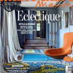 Marie Claire Maison N°481 - Novembre 2015
