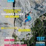 Montagnes Magazine N°415 - Mars 2015