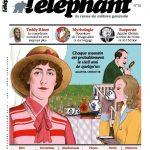 L'Eléphant N°15 - Juillet 2016
