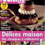 Cuisine Revue N°67 - Janvier-Mars 2016