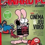 Canard PC N°316 Du 15 Avril 2015