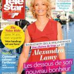 Télé Star N°2036 Du 10 au 16 Octobre 2015