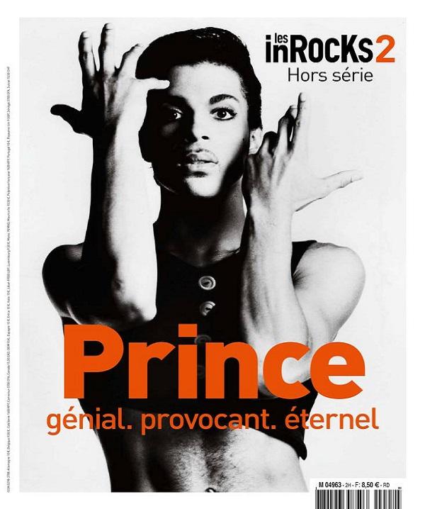 Les Inrocks 2 Hors Série