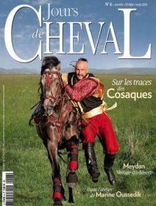 Jours De Cheval N°6 - Janvier-Mars 2015