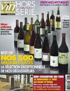 La Revue du Vin de France Hors-Série N°27