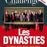 Challenges N°466 Du 25 Février au 2 Mars 2016