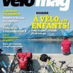 Vélo Mag - Juillet-Aout 2015