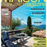 Maison Française Magazine N°14 - Juillet-Aout 2015