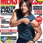 Men's Fitness N°20 - Décembre 2017