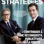 Stratégies N°1838 Du 10 au 16 Décembre 2015
