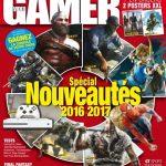 Video Gamer N°43 - Juillet-Aout 2016