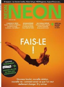 Neon N°29 - Avril 2015