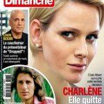 France Dimanche N°3577 Du 20 au 26 Mars 2015