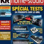Keyboard Recordings Home Studio N°294